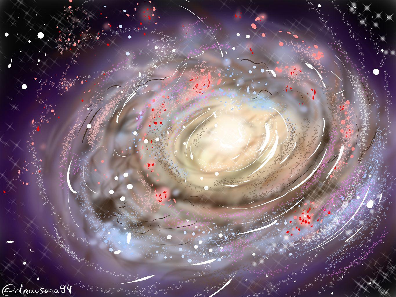 galaxie saramusique