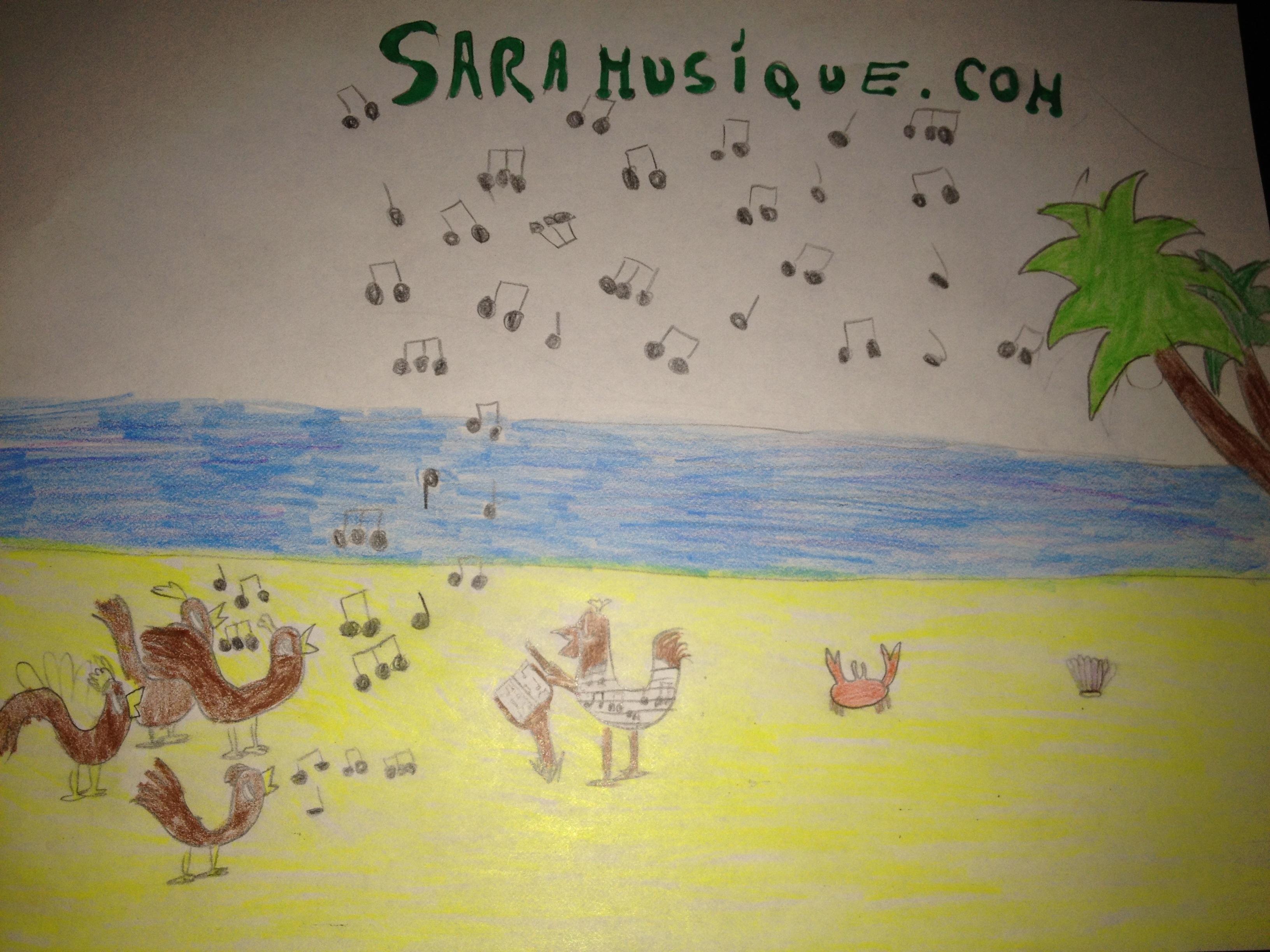 saramusique