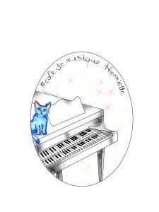 Ecole de musique Henriette cours de piano ST-Maur